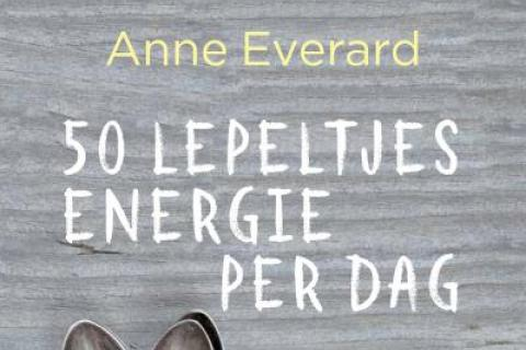 Foto van Anne Everard