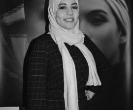 Photo of Hanan Challouki